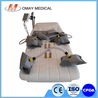 Physical therapy equipment ECP machine
