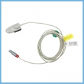 SPO2 sensor used for Omay ECP heart device