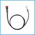 Emergency button cable is used for Omay ECP machine