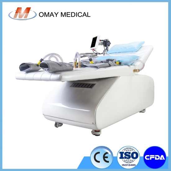 Enhanced External Counterpulsation Machine Cost
