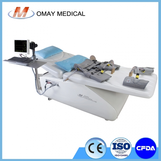 Ecp Machine Heart Blockage Treatment Without Surgery