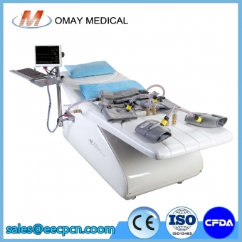 Durable EECP machine with a lifespan more than 10 years